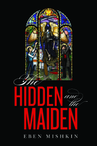 The Hidden and the Maiden cover